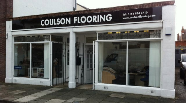 Coulson Flooring